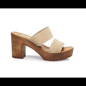 Steve Madden Francesca Sandal Size 7